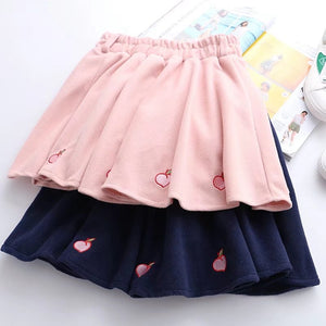 Fashion Peaches Pleated Skirt JK1587