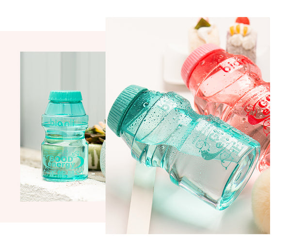 Kawaii Energy Water Bottle  JK1779