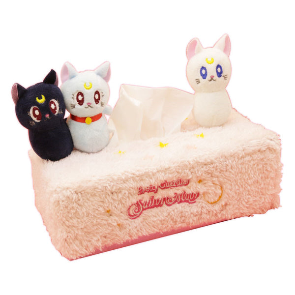 Sailormoon Luna Tissue Box JK1012
