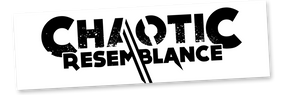 Chaotic Resemblance Bumper Sticker