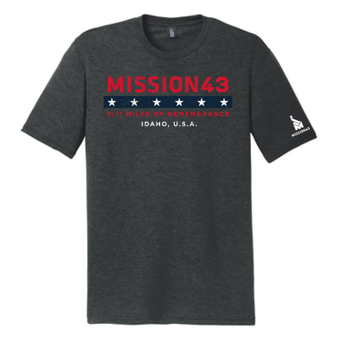Donate and Receive a 2020 9/11 T-Shirt