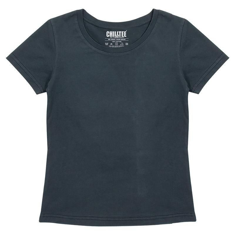Women American Cotton T-Shirt - ChillTee