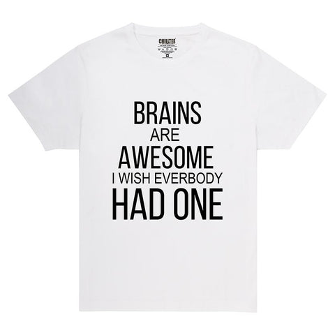Brains are awesome for Adults
