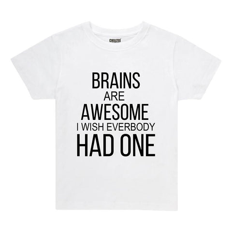 Brains are Awesome for Kids