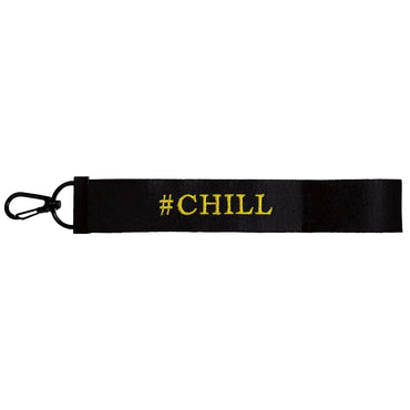 Personalised Lanyard Strap - ChillTee