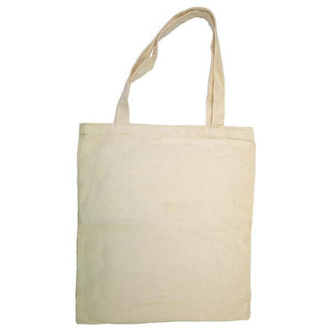 Front view of Canvas Tote-bag (Freesize)