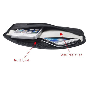 Signal Blocking Bag
