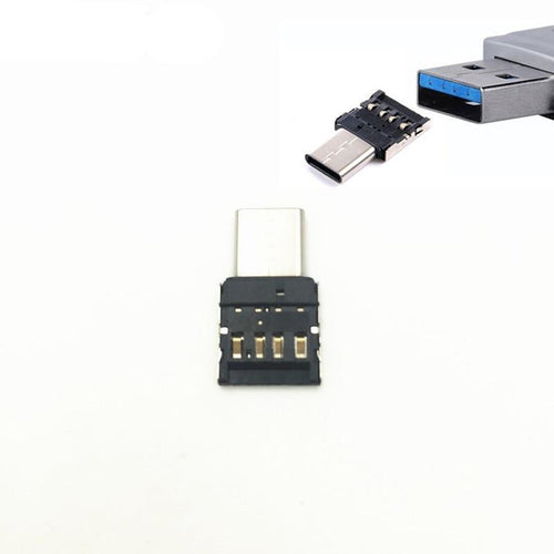 OTG Connector Adapter