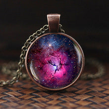 Load image into Gallery viewer, Stunning Universe Necklace