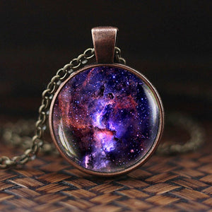 Stunning Universe Necklace