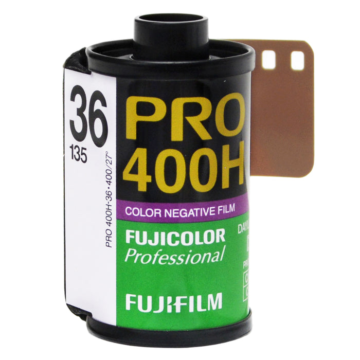 Fuji Pro 400H 35mm - Discontinued - Limited Qtys