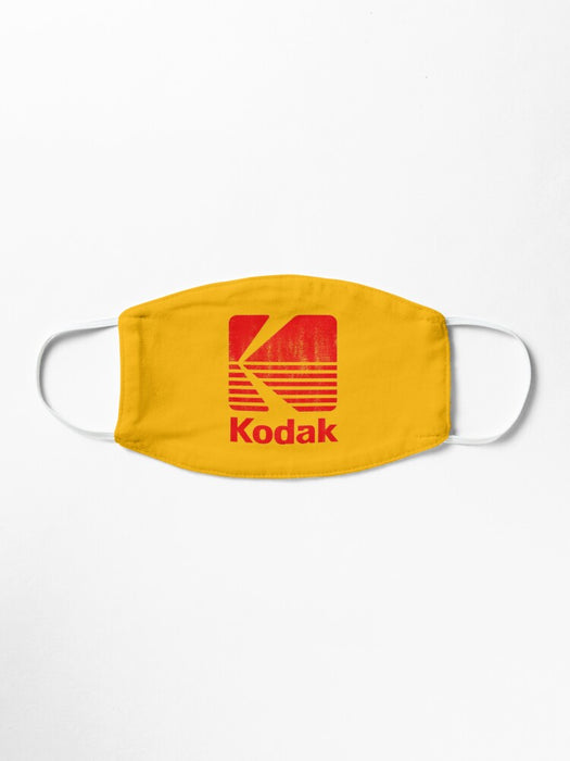 Kodak Distressed Mask