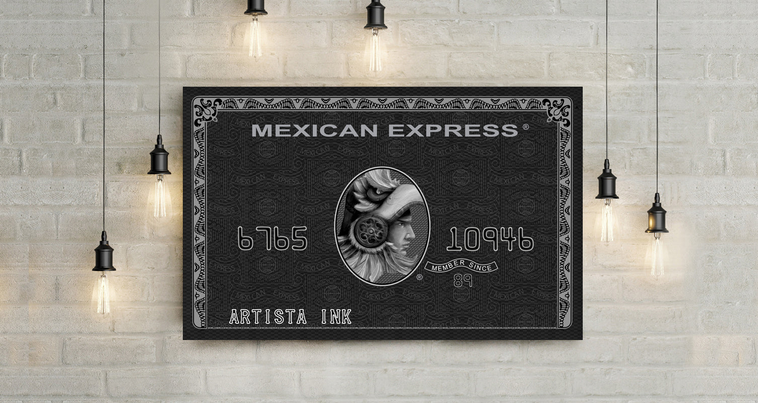 Mexican Express