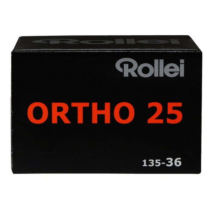 ROLLEI ORTHO 25 Plus 135/36