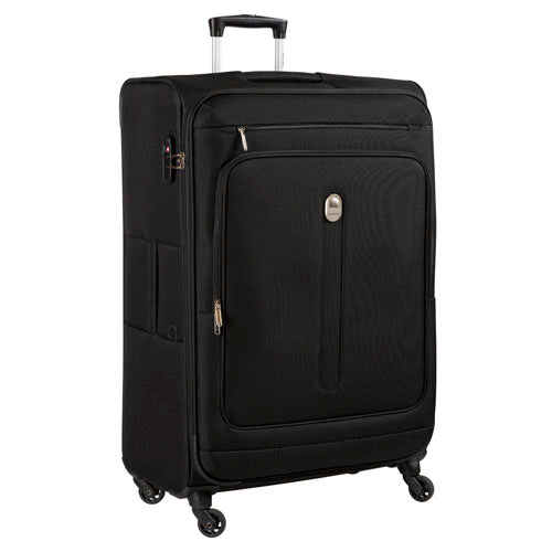 DELSEY MANITOBA 55CM CABIN-IN TROLLEY LUGGAGE