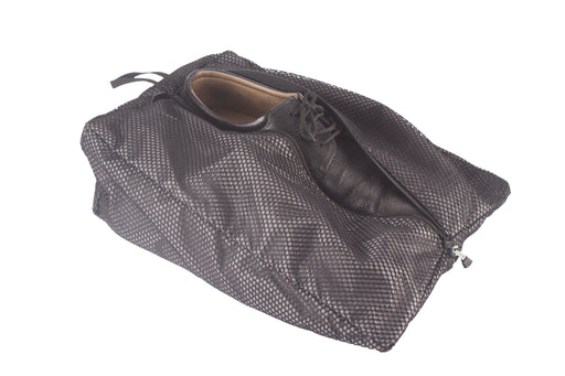 SHOE CASE WITH ZIPPER (1 PAIR OF SHOES)