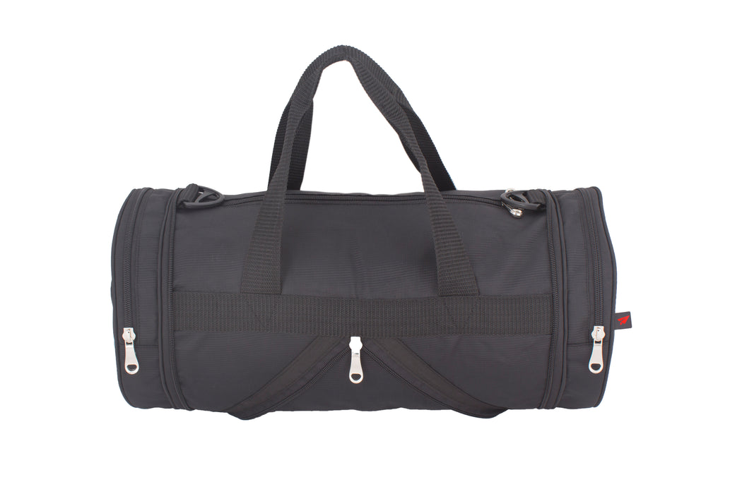 DUFFLE FOLDING BAG LARGE (ROUND SHAPE)
