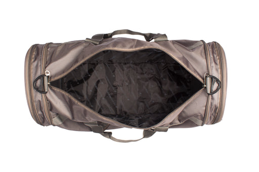 DUFFLE FOLDING BAG LARGE (SQUARE SHAPE)