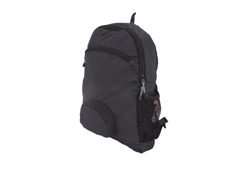 ULTRA-COMPACT & LIGHTWEIGHT BACKPACK