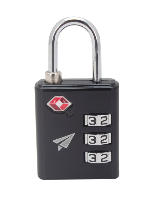 TSA APPROVED LOCK