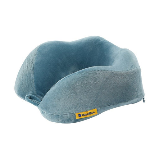 TRAVEL BLUE TRANQUILITY PILLOW