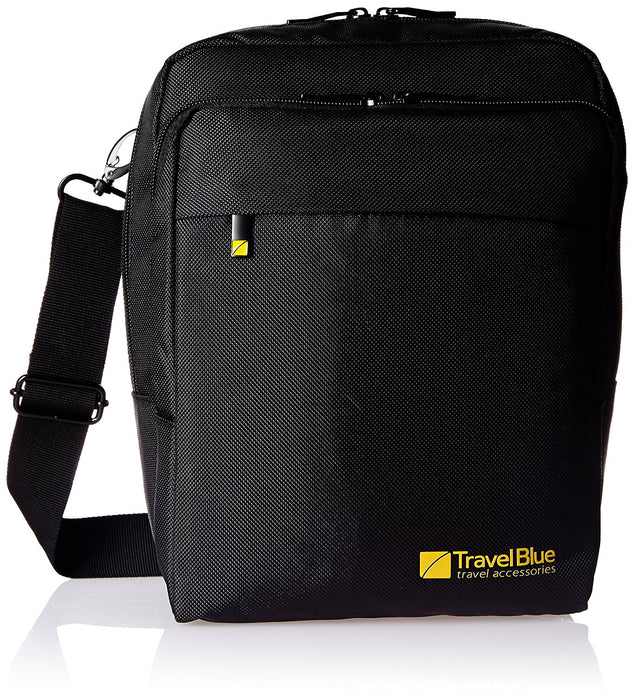 TRAVEL BLUE EXECUTIVE BAG BLACK