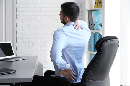 Banish the Blues with Better Posture