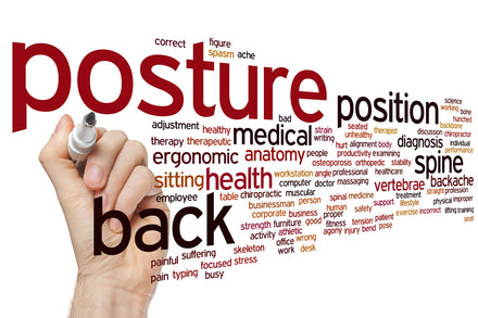 Enjoy Natural Arthritis and Joint Pain Relief with Proper Posture