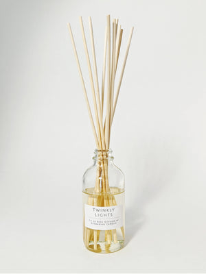Twinkly Lights Reed Diffuser (Holiday)