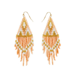 Bellini Beaded Earrings