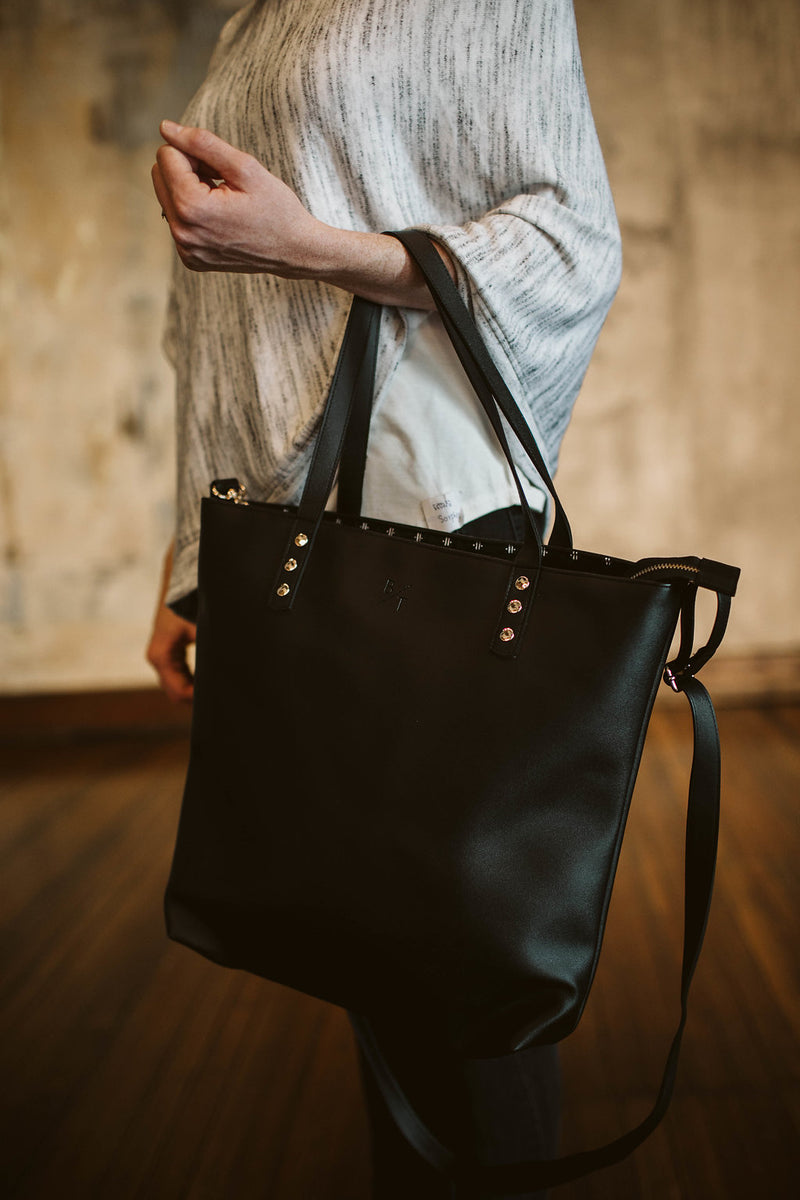 Lara Handbag - Black