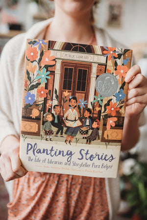 Planting Stories