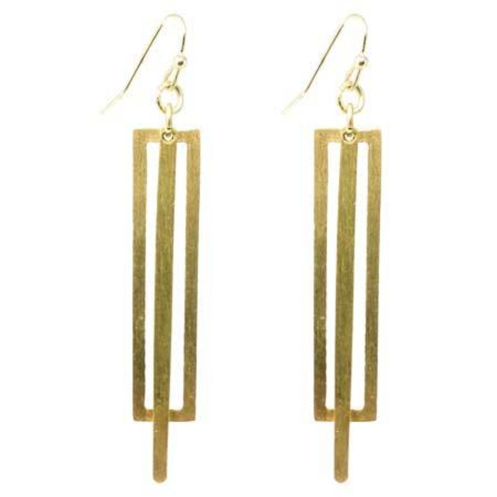 Shi Passage Earrings