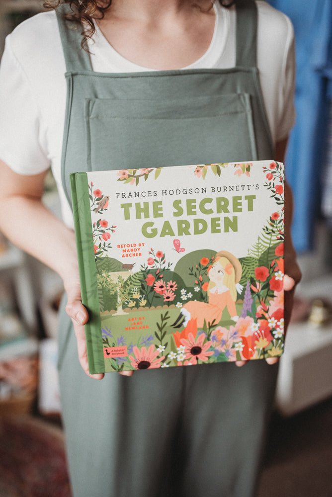 The Secret Garden Kid's Book