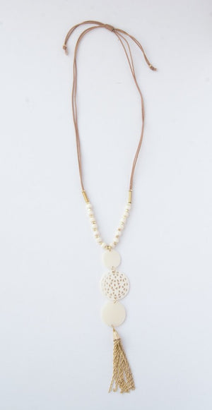 Taj Palace Necklace