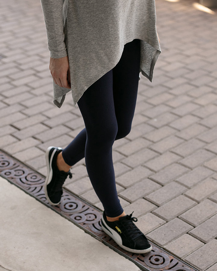 Perfect Black Leggings