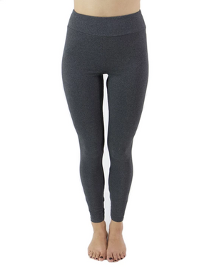 Perfect Charcoal Leggings