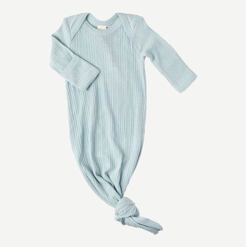 Organic Cotton Knotted Sleepy 0-3 Months