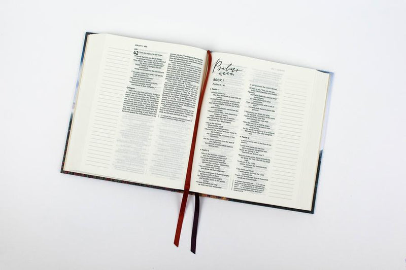 NIV Vine & Branches Bible