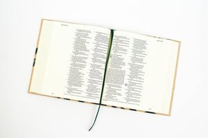 ESV Cling to What is Good Bible
