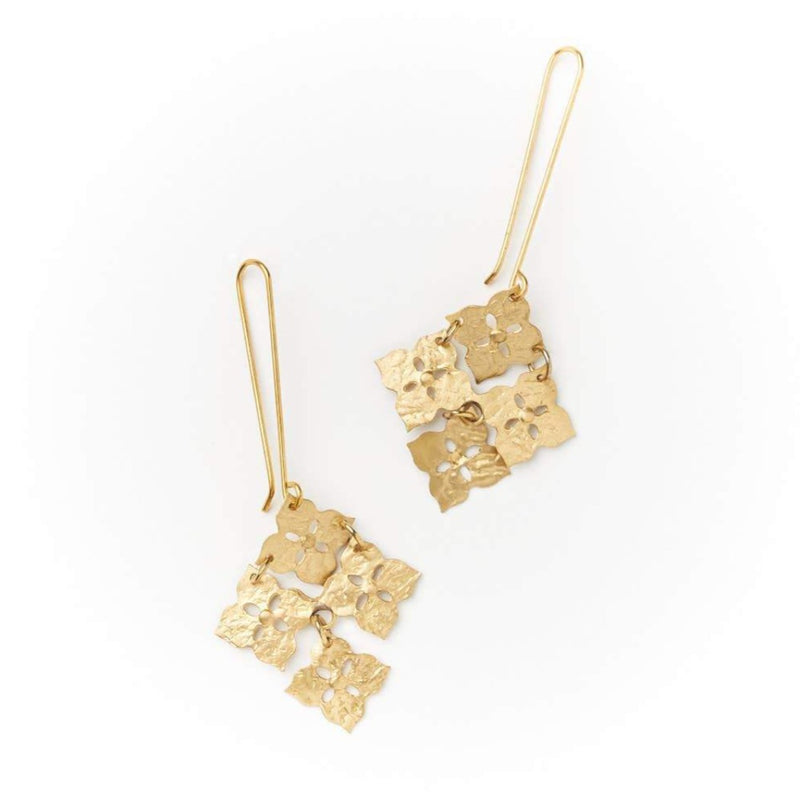 Kalyani Drop Earrings