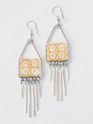 Genoa Sunshine Earrings