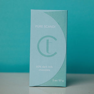 TC Small Batch Chocolate