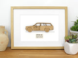 Datsun 510 Wagon gifts