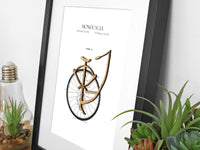 unicyclist gifts