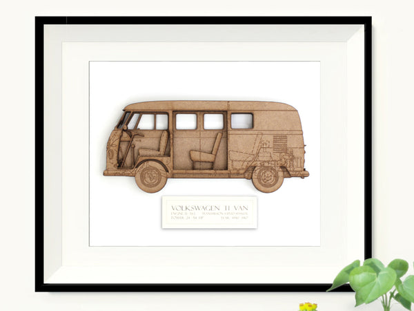 VW T1 Splitscreen gifts