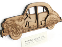 Morris Minor gifts