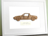 Porsche 914 gifts home decor