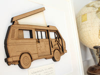 VW T3 camper gifts