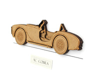 AC Shelby Cobra gifts